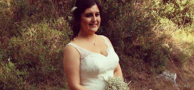 4 Aylık evli olan Duygu boğazı kesilmiş bir şekilde bulundu