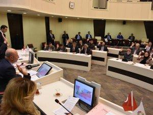 Kocasinan'da Yılın İlk Meclisi Yapıldı