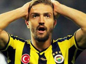 Flaş Galatasaray'da Caner Erkin sesleri