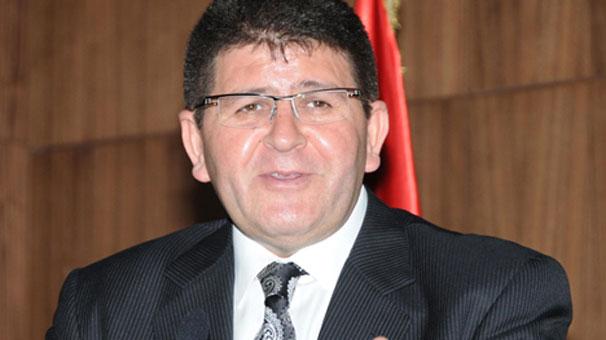 İş adamı Mustafa Boydak'tan Kayserispor'a destek sözü