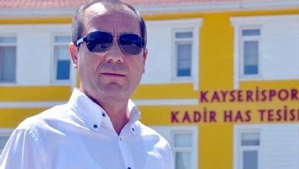 KAYSERİSPOR'DA TRANSFER HAREKATI