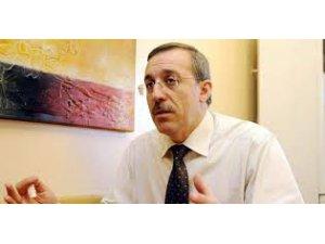 Eski Ak Parti  Milletvekili Ahmet Doğan,Başbakan Başdanışmanlığına atandı