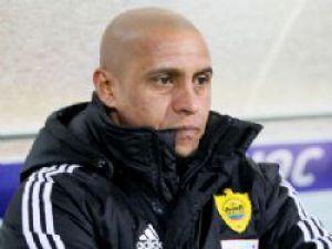 Sviasspor Roberto Carlos ile Sözleşme İmzaladı!