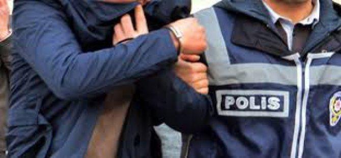 Kayseri'de Sahte Polis 80 Bin TL'lik Altın ve Parayla Yakalandı
