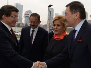 Ankara'ya boğaz geliyor
