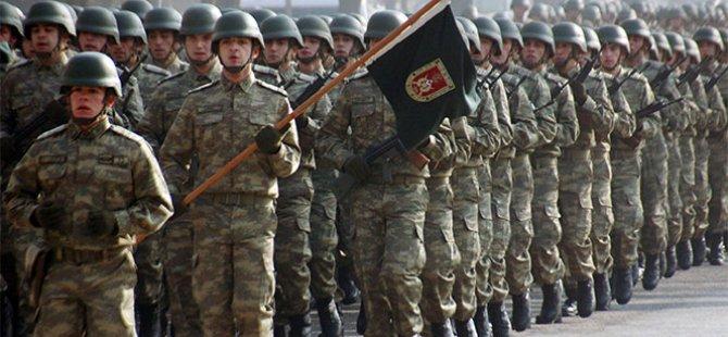 Gurbetçi vatandaşlara müjde Askerlik 1000 Euro