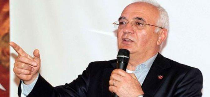 Bakan Elitaş: HDP'li  Vekiller terör örgütünün