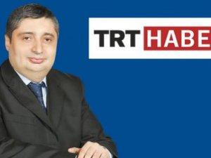 TRT'de Deprem! Nasuhi Güngör'ü Görevden Aldılar