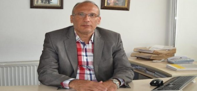Galericiler eski başkanı Atabey 2 el araç piyasasını değerlendirdi