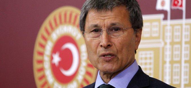 MHP Milletvekili Halaçoğlu'ndan ilginç başkanlık teklifi