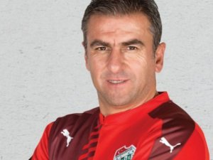 Hamza Hamzaoğlu Almanya'ya gidiyordum Bursaspor'a geldim
