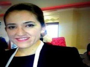 Kayseri Büyükşehir Encümen üyeliğine Merve Sarıoğlu seçildi
