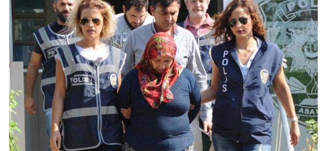 Kadın 53 sevgilisi 26 yasak Aşk Kayseriye gidiyorum