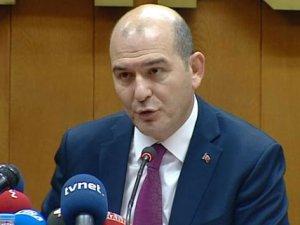 Bakan Süleyman Soylu'dan memurlara müjde