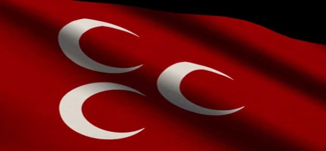 MHP'de muhalifler yaka paça dışarı atıldı