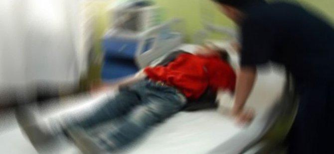 KAYSERİ'DE 34 KİŞİ SOBADAN SIZAN GAZDAN ZEHİRLENDİ