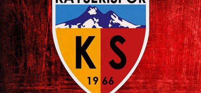 Kayserispor'da beklenen imzalar atılıyor