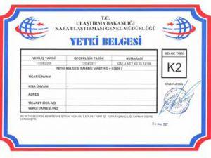 KAYSERİ ESNAF ODASINDAN -K- BELEGESİ UYARISI