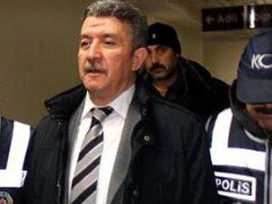 Kayserili iş adamı Hamdi Kınaş tutuklandı