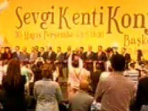 Ankara'da Konya Günleri
