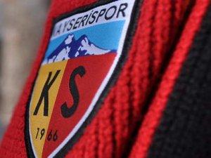 BOYDAK SÖZÜNÜ TUTTU KAYSERİSPOR'A SPONSOR OLDU