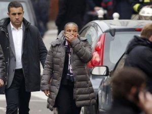 Fransa terör sevicileri affetmemişti