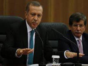 AK Parti, Erdoğan ve Davudoğlu'na yönelik yeni komplolar
