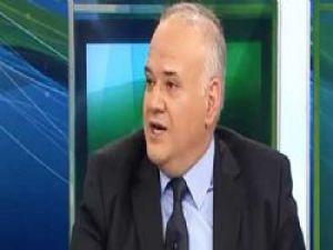 Çakar Aykut Kocaman'ın istifa edeceğini nasıl anladı?