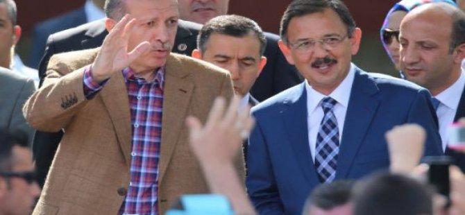 Erdoğan Özhaseki Başkanla Kılıçdaroğlu'ndan çok tazminat kazandık