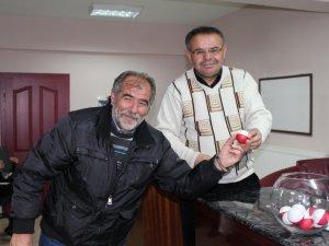 KAYSERİ İKİNCİ AMATÖR FUTBOL LİGİ FİKSTÜRÜ ÇEKİLDİ