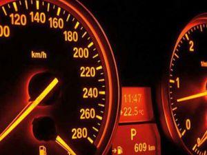 İkinci el otomobillerde kilometre tuzağı