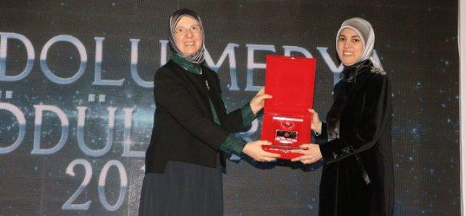Bakan Ramazanoğlu Bu kadınların zaferi bu başörtüsünün zaferi