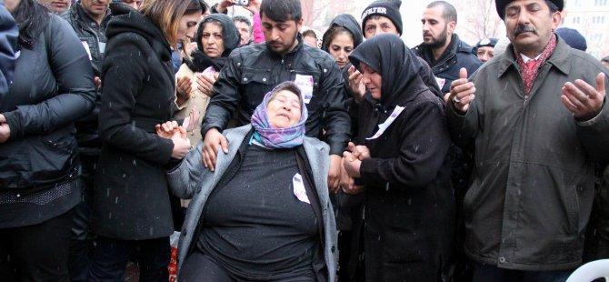 ŞEHİT ASTSUBAY SON KEZ KAYSERİ'DEKİ EVİNE GETİRİLDİ