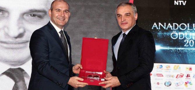 Anadolu Medya Ödülleri... Yerel Medyanın uyanışı...