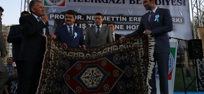 """""""AĞIRNAS'IN TARİHİ KİMLİĞİ ORTAYA ÇIKARILIYOR"""""""