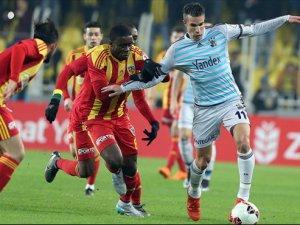 Yasin Öztekin Galatasaray'a ulaşmak için büyük çaba gösterdim