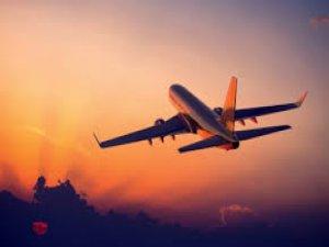 Isparta yolcuları Kayseri uçağına bindirildi 13 dakika...