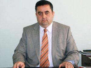 Kayseri Büyükşehir Genel Sekreter Hüseyin Beyhan: