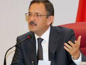 Başkan Mehmet Özhaseki Alkol Yasası'nı Değerlendirdi