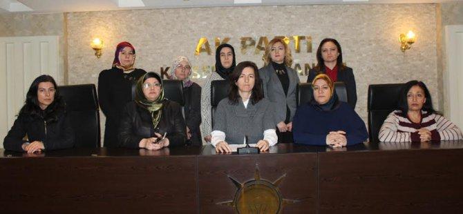 Kayseri'den Kılıçdaroğlu'na tepki