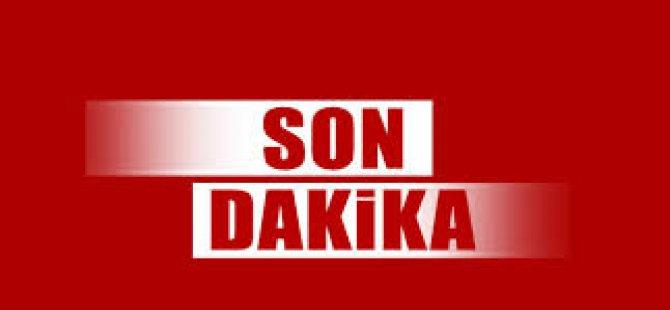 Akit Medya Grubu'na silahlı ve bombalı saldırı!