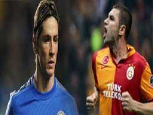 Chelsea'den Burak Yılmaz  Torres Takas Önerisi