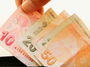 50 Bin Emekliye 500 Lira Zam