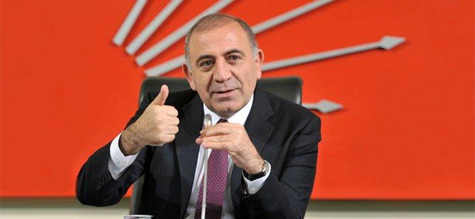 Gürsel Tekin'den CHP'de operasyon iddiası