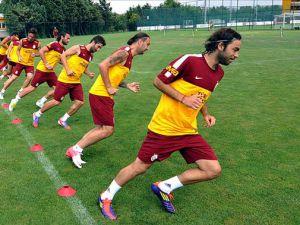 Galatasaray'ın transfer listesindekiler 2013