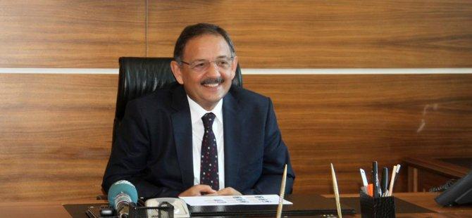 Özhaseki HDP'li başkanlar Kandil'den emir alıyor