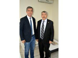 MHP Kocasinan Meclis Üyesi Yücel CHP il başkanına seslendi