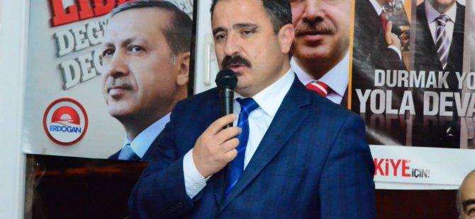 Anadolu Yayıncılar Derneğinden çağrı:PKK'yı kınıyoruz