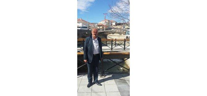 MHP ÖZVATAN BELEDİYE BAŞKANI KAYSERİNEWS.COM'A KONUŞTU