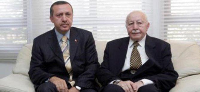 Erbakan'ı anarken Erdoğan'ı anlamak...